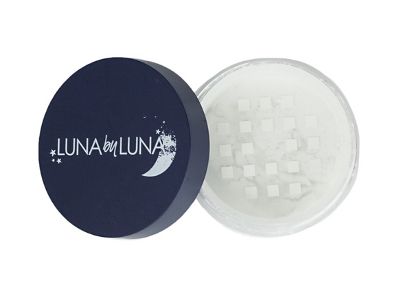 Luna by Luna - Translucent Powder - Loose