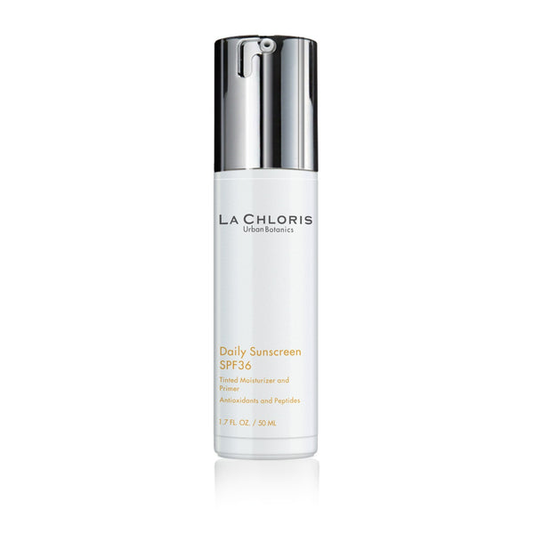 La Chloris - Daily Sunscreen Spf 36