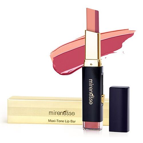 Mirenesse - Maxi-tone Two Tone Collagen Lip Bar - 7. Fate