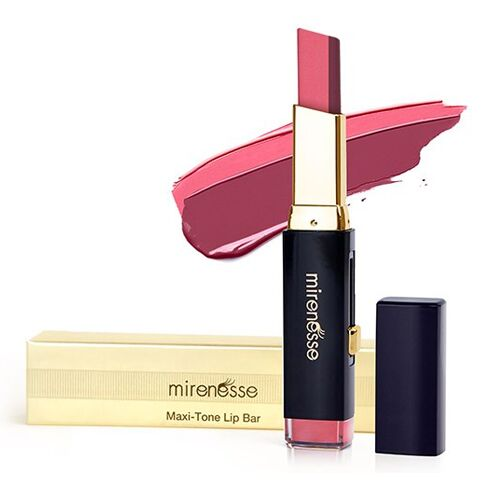 Mirenesse - Maxi-tone Two Tone Collagen Lip Bar - 6. Empire
