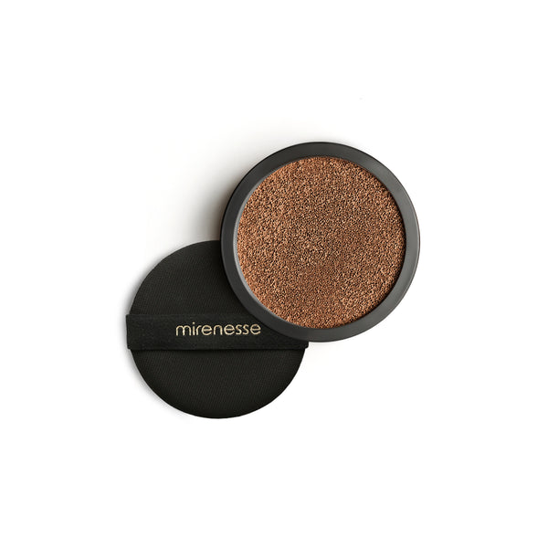 Mirenesse - 10 Collagen Cushion Compact Refill 30. Espresso