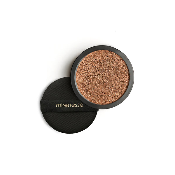 Mirenesse - 10 Collagen Cushion Compact Refill 28. Cocoa