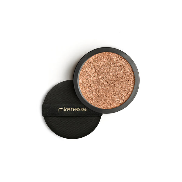 Mirenesse - 10 Collagen Cushion Compact Refill 25. Bronze