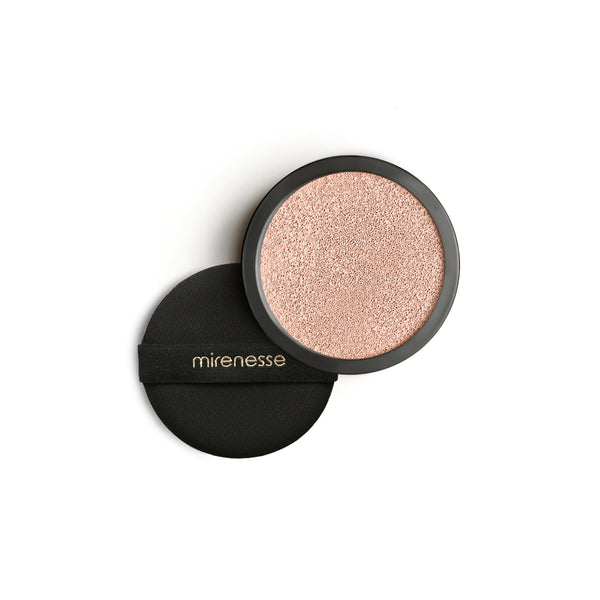 Mirenesse - 10 Collagen Cushion Compact Refill 21. Vienna