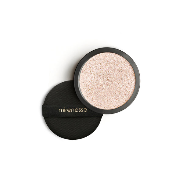 Mirenesse - 10 Collagen Cushion Compact Refill 11. Porcelain