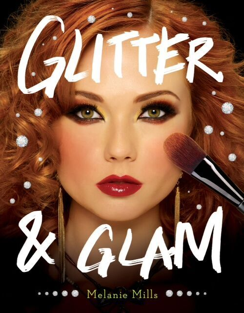 Melanie Mills Hollywood - Glitter & Glam By Melanie Mills