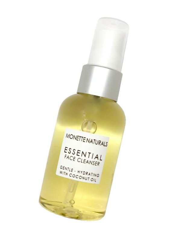 Monette Naturals - Essential Face Cleanser