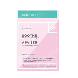 Patchology - Flashmasque 5 Minutes Sheet Masque Soothe Single