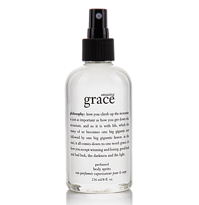 Philosophy - Amazing Grace Perfumed Body Spritz