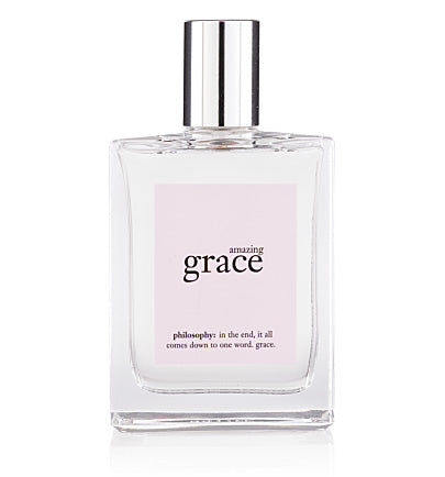 Philosophy - Amazing Grace Spray Fragrance Eau De Toilette (2 Oz.)