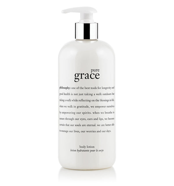 Philosophy - Pure Grace Body Lotion