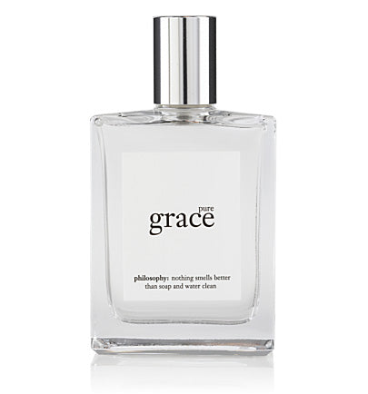 Philosophy - Pure Grace Spray Fragrance Eau De Toilette (2 Oz.)