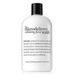 Philosophy - The Microdelivery Daily Exfoliating Facial Wash (16 Oz.)