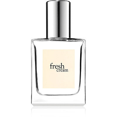 Philosophy - Fresh Cream Spray Fragrance Eau De Toilette (0.5 Oz.)