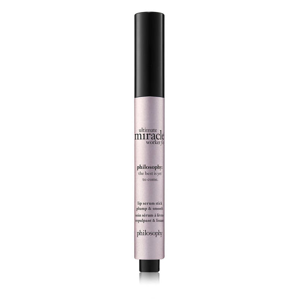 Philosophy - Ultimate Miracle Worker Fix Lip Serum Stick Plump And Smooth
