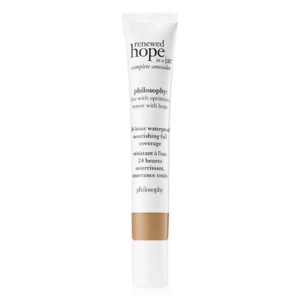 Philosophy - Renewed Hope In A Jar Complete Concealer 6.5 Tan