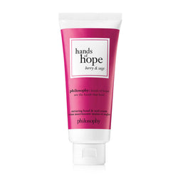 Philosophy - Hands Of Hope Nurturing Hand And Nail Cream Berry And Sage