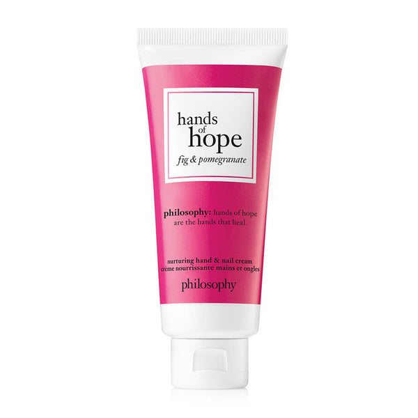 Philosophy - Hands Of Hope Nurturing Hand And Nail Cream Fig And Pomegranate