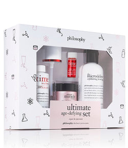 Philosophy - Ultimate Miracle Worker Age-defying Set