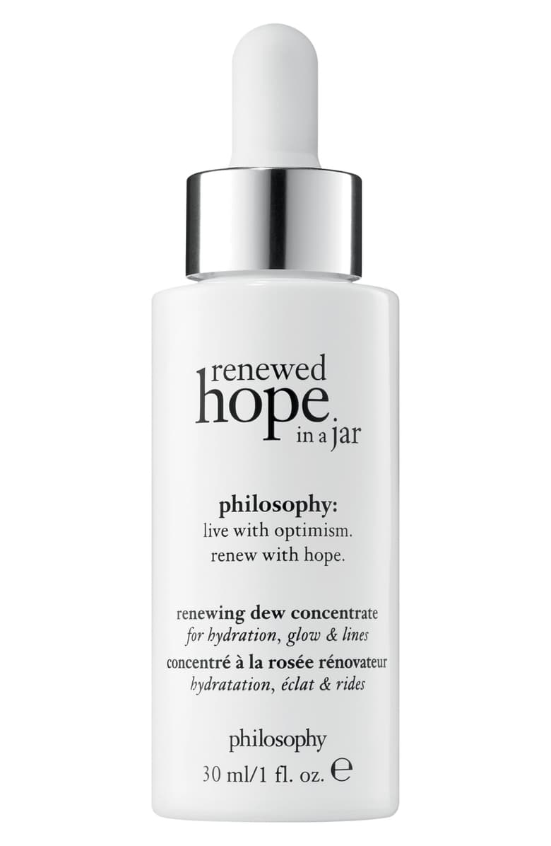 Philosophy - Renewed Hope In A Jar Renewing Dew Concentrate 1 Oz.