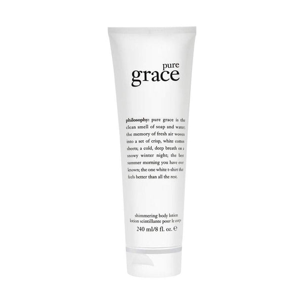 Philosophy - Pure Grace Shimmering Body Lotion 8 Oz.
