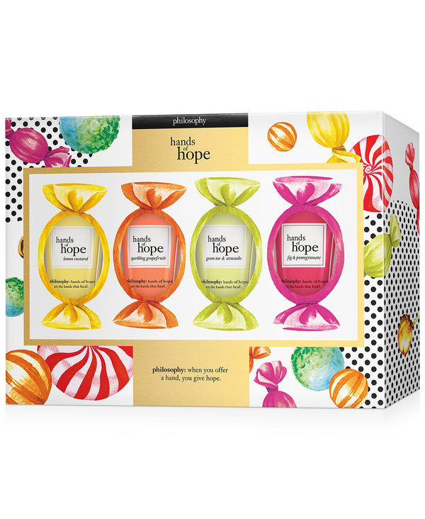 Philosophy - Hands Of Hope Gift Set