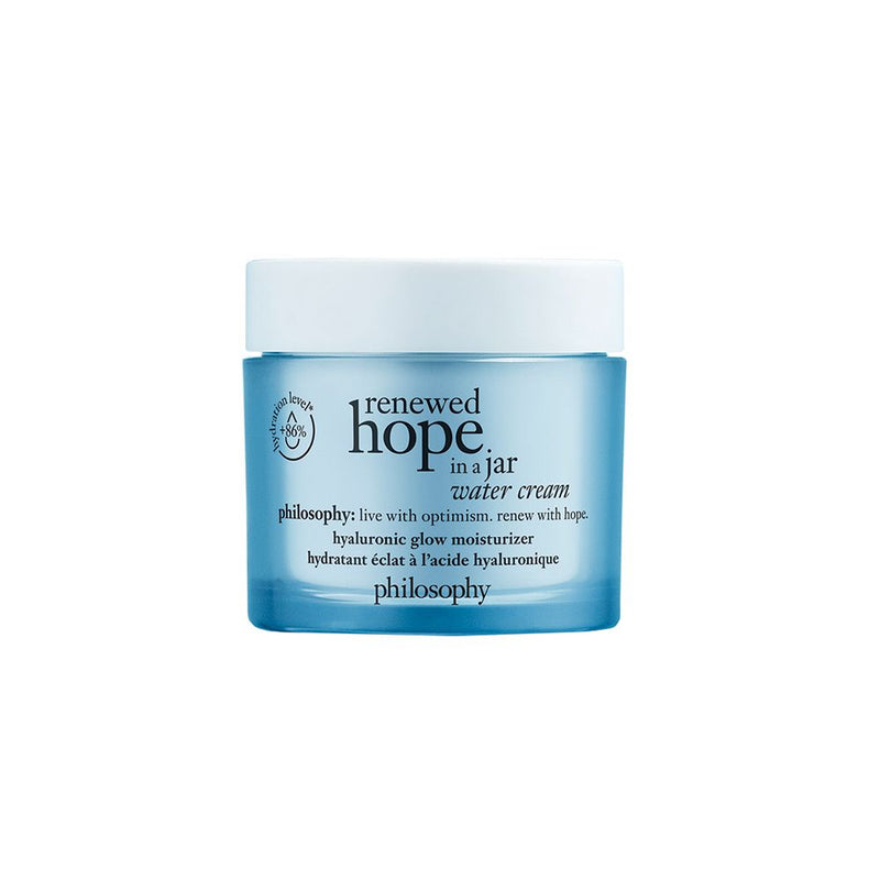 Philsophy - Renewed Hope In A Jar Water Cream 2 Oz.