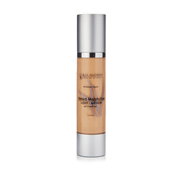 Rd Alchemy Natural Products - Tinted Moisturizer - Bb Cream - Light - Medium
