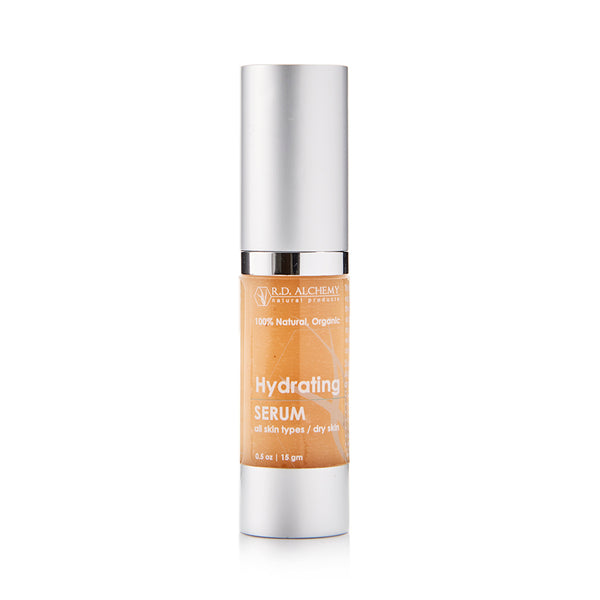 Rd Alchemy Natural Products - Hydrating Serum