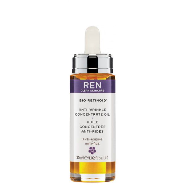 Ren - Bio Retinoid Anti-wrinkle Concentrate Oil