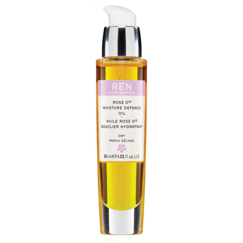 Ren - Rose O 12 Moisture Defence Oil
