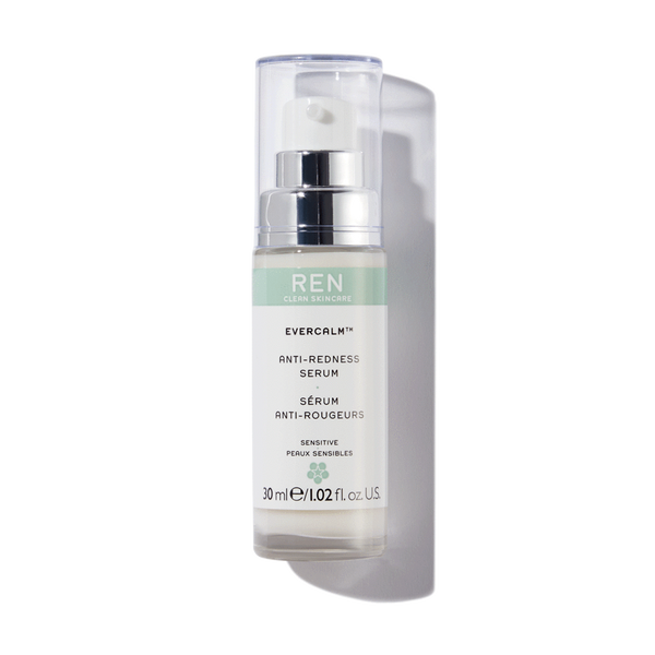 Ren - Evercalm Anti-redness Serum 1 Oz.