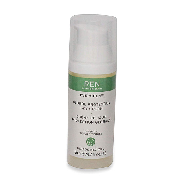 Ren - Evercalm Global Protection Day Cream 1.7 Oz.