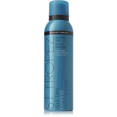 St. Tropez - Self Tan Express Bronzing Mist