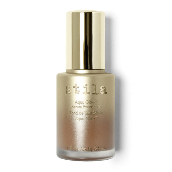 stila - Aqua Glow Serum Foundation - Dark