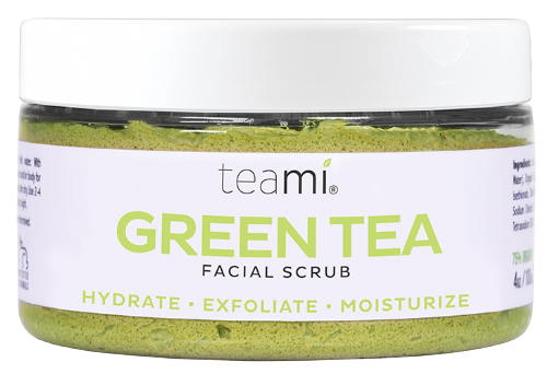 Teami Blends - Green Facial Tea Scrub
