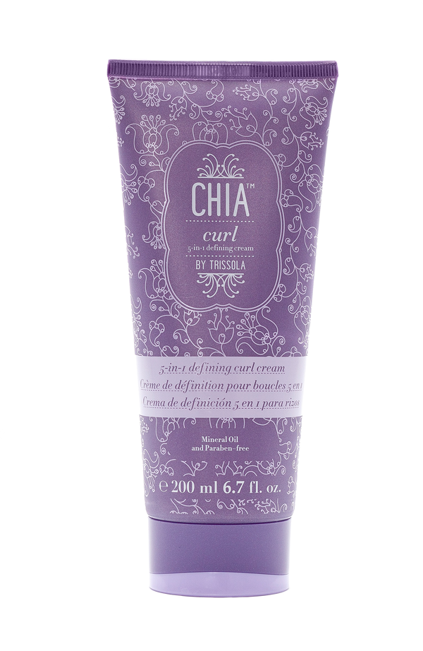 Trissola - Chia 5-in-1 Curl Cream