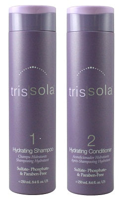Trissola - Hydrating Duo