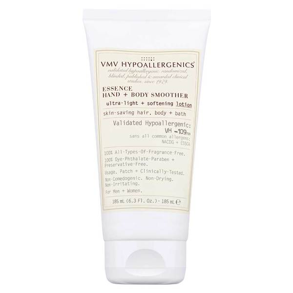 Vmv Hypoallergenics - Essence Hand + Body Smoother Lotion 185ml