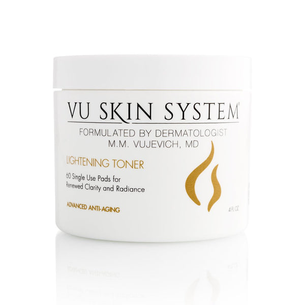 Vu Skin System - Lightening Toner