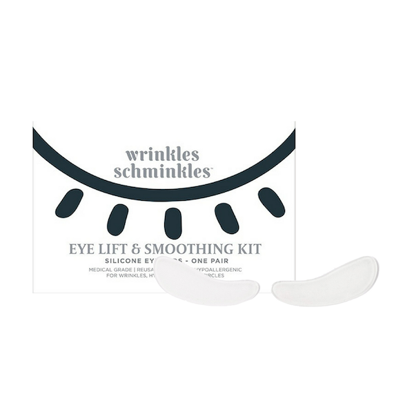 Wrinkles Schminkles - Men's Single Eye Lift & Smoothing Kit - Navy