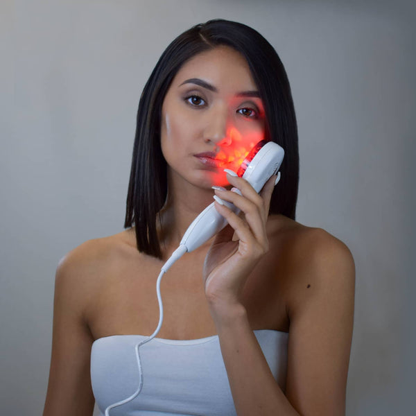 reVive Light Therapy® Clinical—Wrinkle Reduction & Anti-Aging