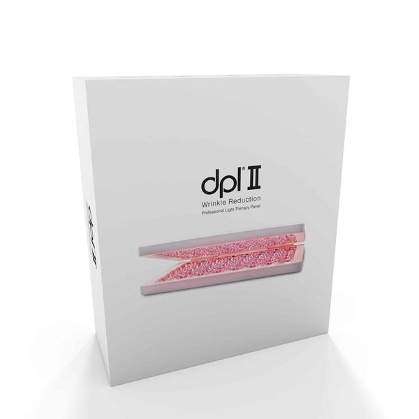 dpl® II—Professional Anti-Aging Light Therapy