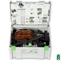 Accessori Systainer Zs-Of 2200M 495248 Festool
