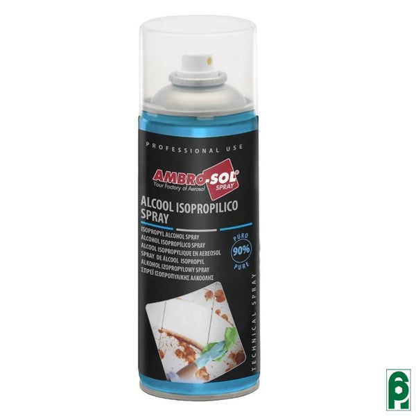 Alcool Isopropilico Spray 400 Ml