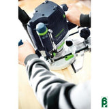 Fresatrice Of 2200 Eb-Plus 574349 Festool