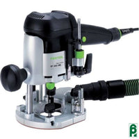 Fresatrice Systainer Of 1010 Ebq-Plus 574335 Festool