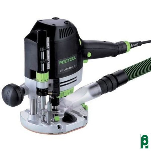 Fresatrice Systainer Of 1400 Ebq Plus 574341 Festool