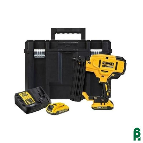 Groppinatrice A Batteria Xr-Litio 18V 2.0Ah Brushless Dcn680D2 Dewalt