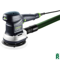Levigatrice Orbitale Ets 150/3 Eq-Plus 575022 Festool